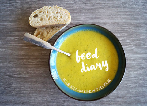 Food Diary #1 | Was ich als Veganer esse | What I eat in a day as a vegan | einfach vegan